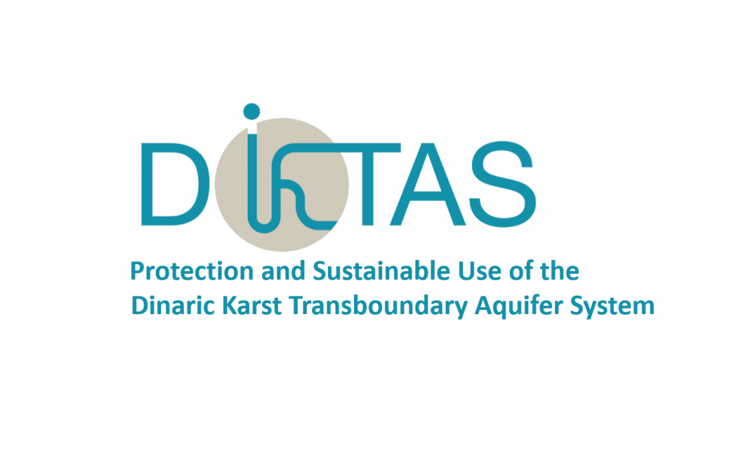 UNDP-GEF Regional project Protection and Sustainable use of the Dinaric Karst Aquifer System(DIKTAS)- – Working group 4: Stakeholder involvement