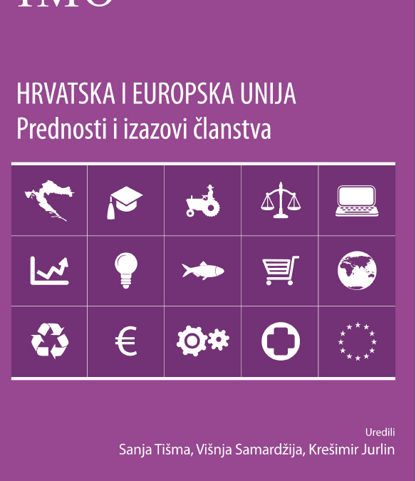 Croatia and the European Union: Membership Advantages and Challenges