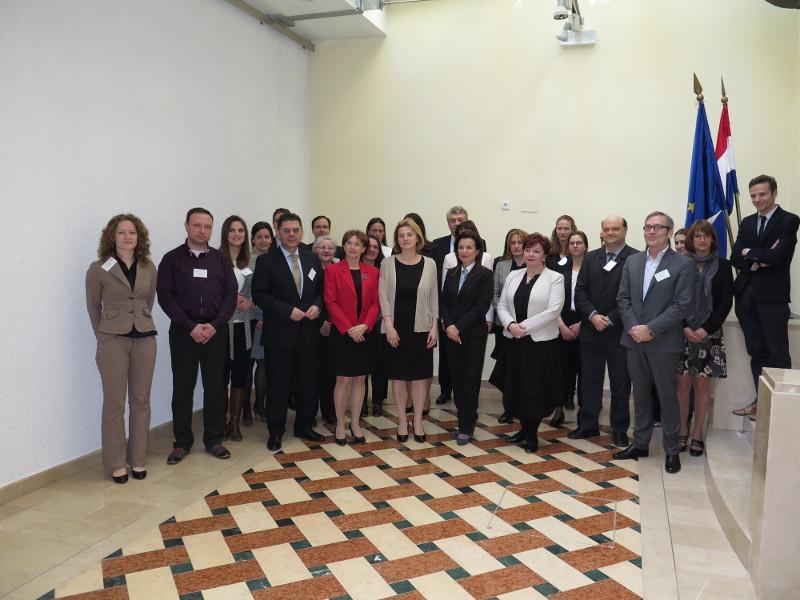 Diplomatski seminar: Klimatske promjene: izazov za europske diplomacije?