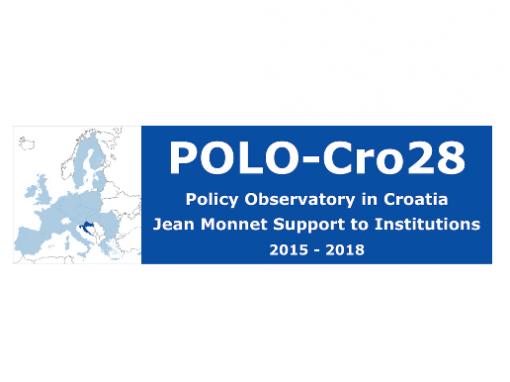 """Najava okruglog stola """"Izazovi konkurentnosti za nove članice EU-a i Hrvatsku"""""""