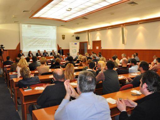 Održana Završna konferencija projekta ForestEye