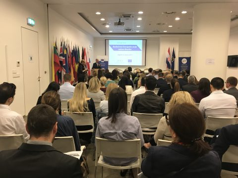 "Round Table ""Future of the European Union after Brexit"" held"