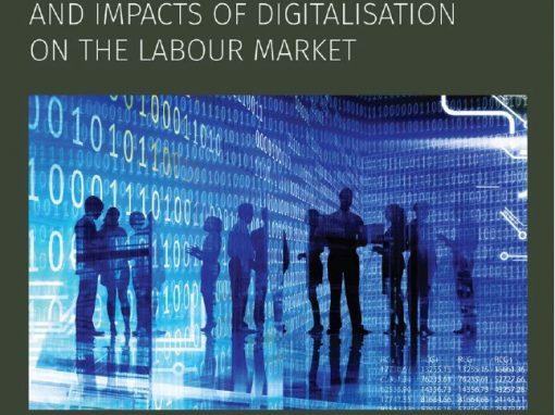 Industrijski odnosi u Hrvatskoj i učinci digitalizacije na tržište rada