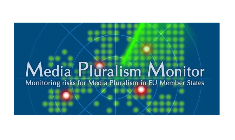 Results of the 2016 Media Pluralism Monitor (MPM)