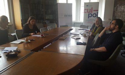 Održan sastanak programskog i organizacijskog odbora za pripremu međunarodnog okruglog stola 'Utjecaj Strategije jedinstvenog digitalnog tržišta na kulturu i medije u Hrvatskoj'