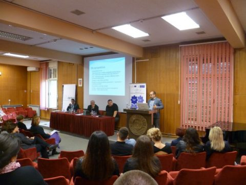 "The round table ""Energy Union – opportunities and challenges in Croatia"" held"