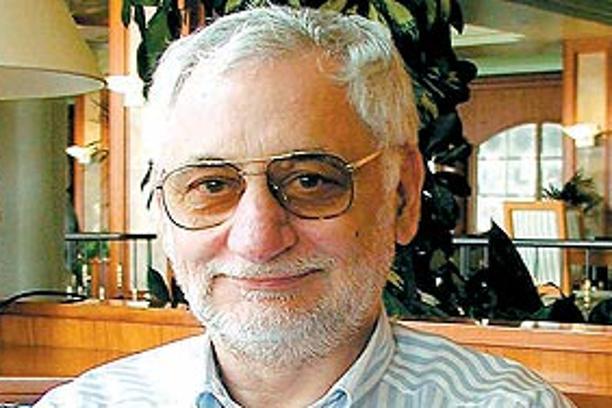 In memoriam – Mladen Staničić, PhD (20 March 1940 – 28 November 2017)