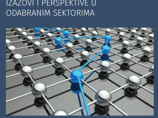 Nestandardni rad u Hrvatskoj: izazovi i perspektive u odabranim sektorima