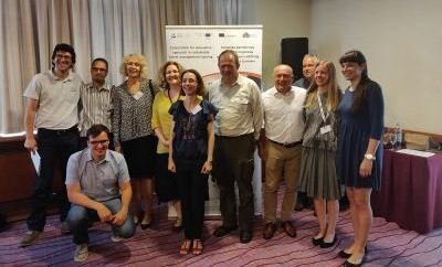 The project's final conference was held in Zagreb