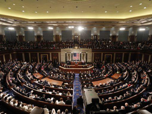 Izbori za Kongres Sjedinjenih Američkih Država