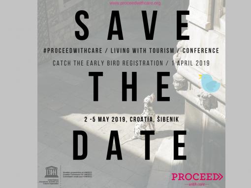 Međunarodna konferencija PROCEED WITH CARE / NASTAVIMO S PAŽNJOM