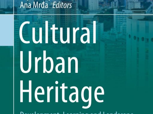 Chapter Applying Cultural Tourism in the Revitalisation and Enhancement of Cultural Heritage: An Integrative Approach