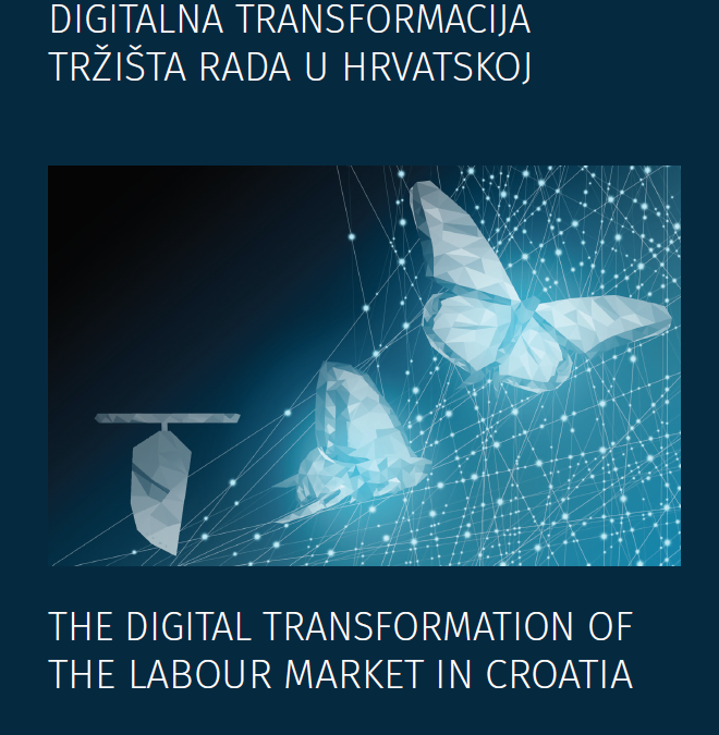 The Digital Transformation of the Labour Market in Croatia