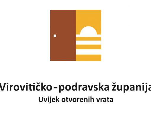 Plan razvoja Virovitičko-podravske županije za financijsko razdoblje od 2021. do 2027. godine
