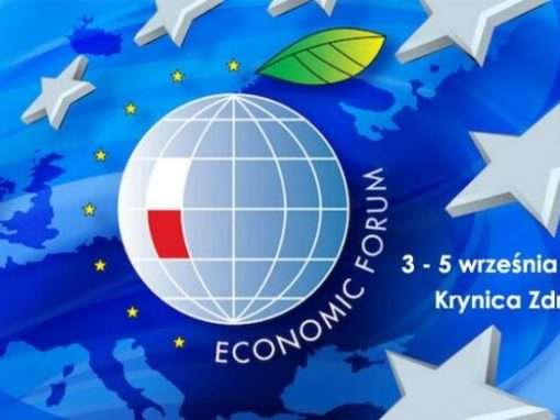 Economic Forum in Krynica