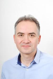 Hrvoje Butković, dr. sc.