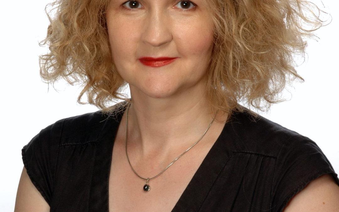 Karolina Horvatinčić