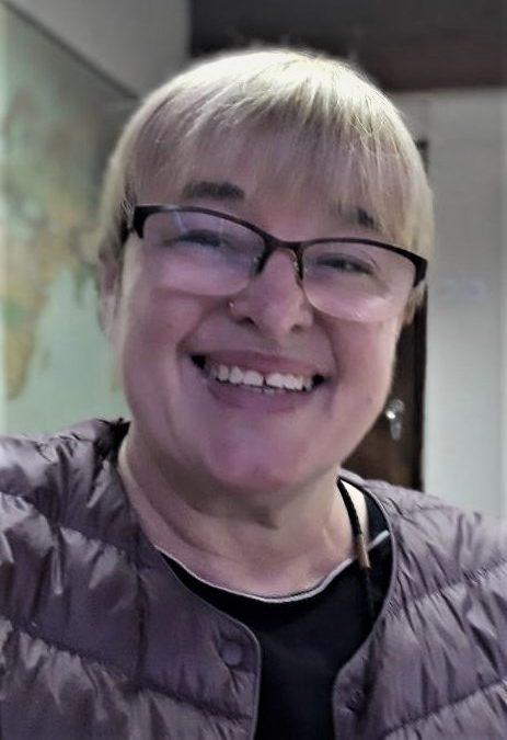 Nevenka Čučković, dr. sc.
