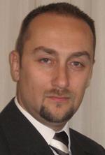 Sandro Knezović, PhD