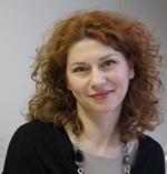 Senada Šelo Šabić, PhD