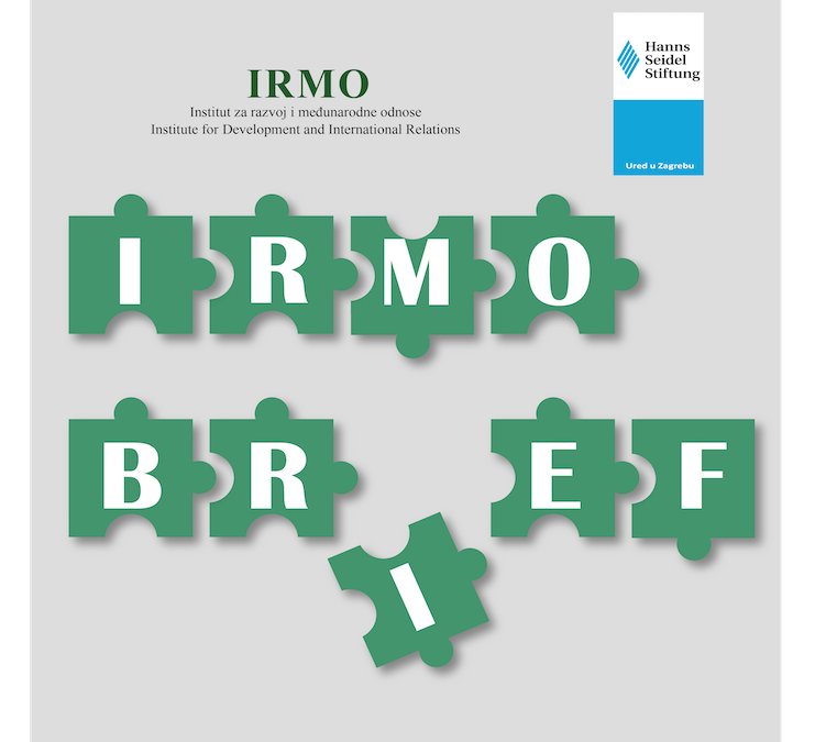 IRMO Brief