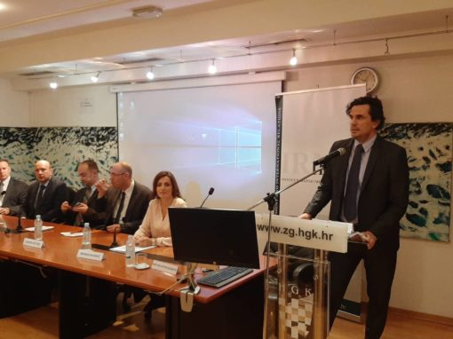 Panel discussion in Zagreb marked 70 years of NATO