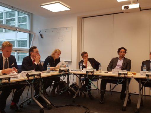 70 godina NATO-a: IRMO na panel diskusiji u Berlinu