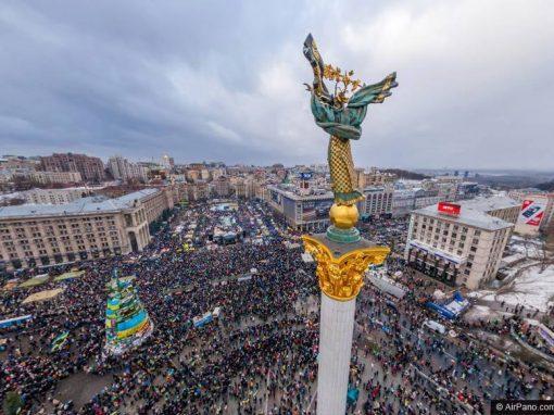 Uvjerljive pobjede Volodymyra Zelenskog: Je li ukrajinski zaokret prema Zapadu definitivan?