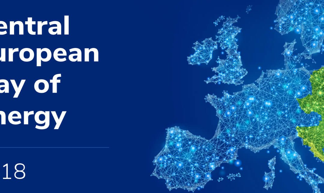 Central European Day of Energy in Brussels