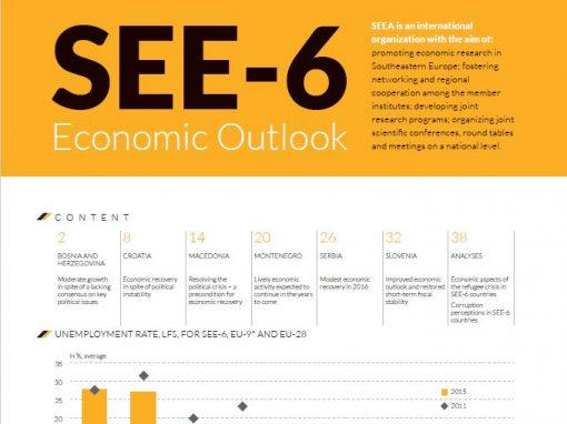 SEE-6 Economic Outlook