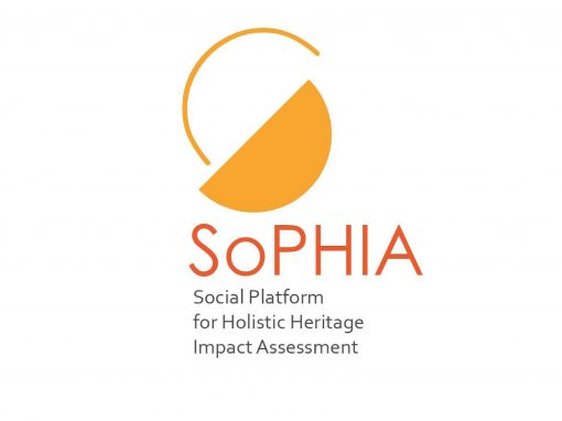 SoPHIA - Social Platform for Holistic Heritage Impact assessment