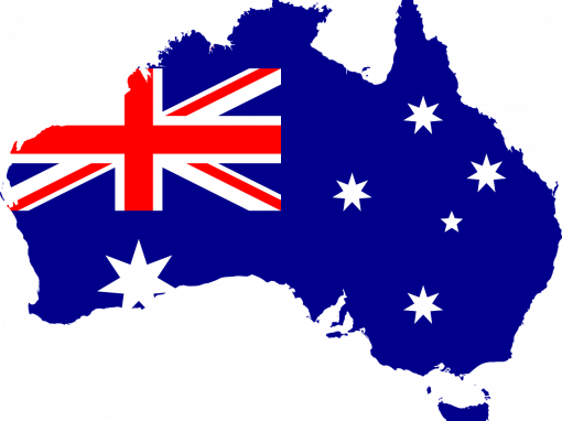 Australia's future – still the lucky country or running out of luck?