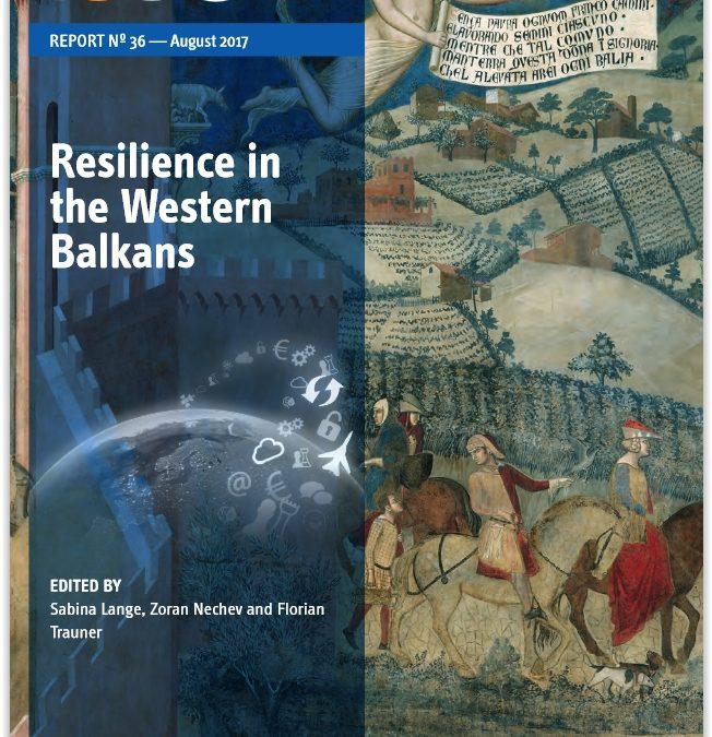 """Članak """"The Impact of NATO"""""""