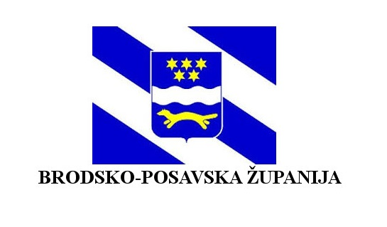 Development Plan for the County of Brod-Posavina for the financial period from 2021 to 2027