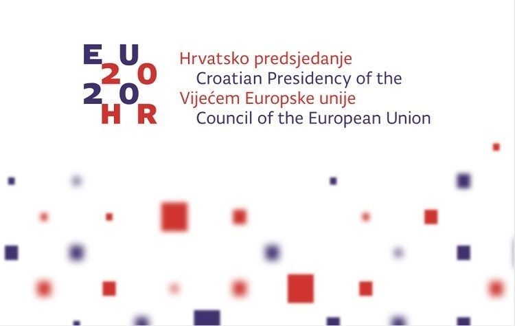 Hrvatsko predsjedanje Vijećem EU-a u sjeni pandemije COVID-19