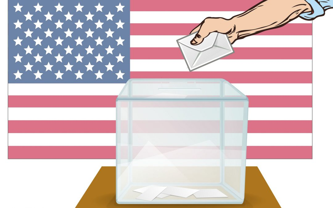 Presidential Election in November: High Stakes in the US