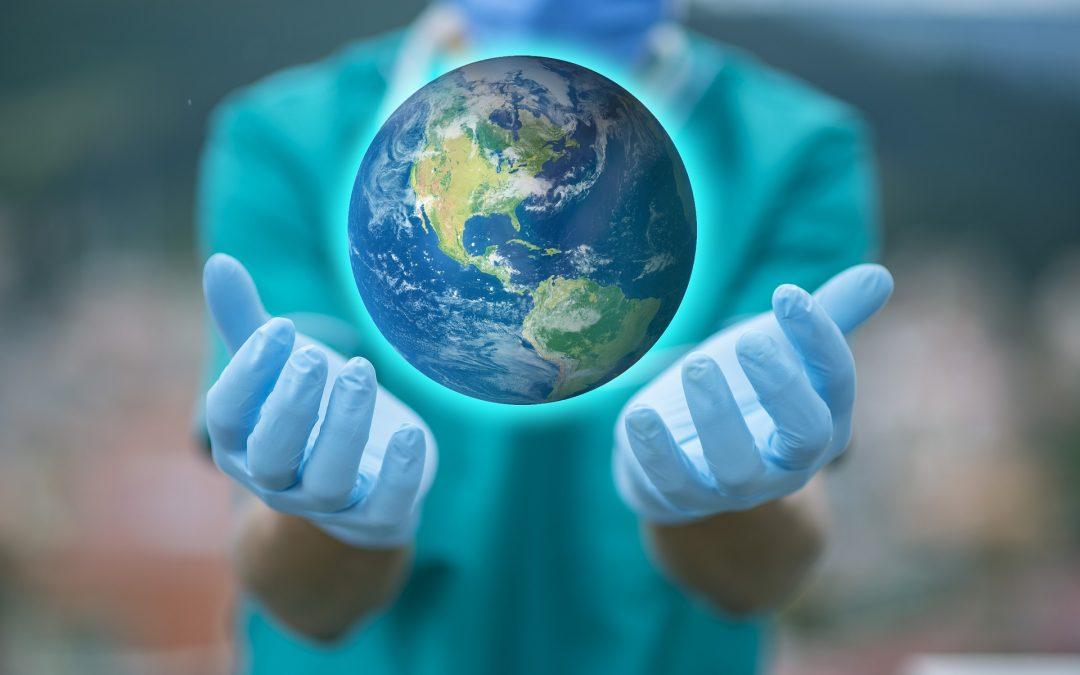 """IRMO aktualno """"Kako je pandemija COVID-19 utjecala na okoliš?"""""""