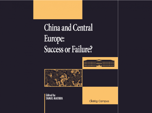 "A book chapter ""China-Croatia Relations: Preview and Outlook"" has been published"