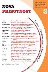 naslovnica časopisa