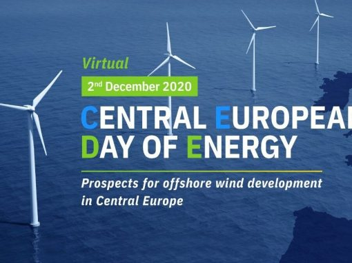 The Central European Day of Energy held for the fifth time