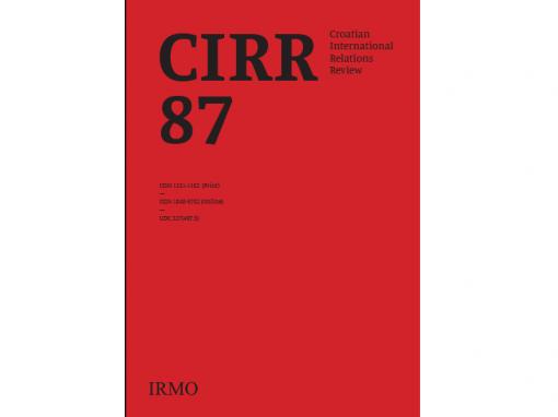 CIRR 87 published