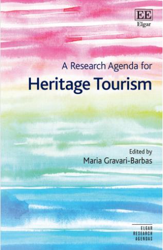 "Članak ""When heritage speaks t-emoticons: emotional experience design in heritage tourism"""