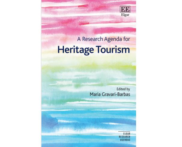 "Objavljen rad ""When heritage speaks t-emoticons: emotional experience design in heritage tourism"""