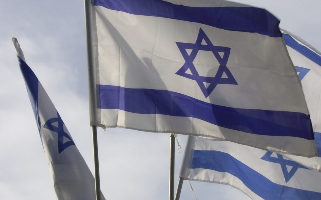 From Pariah to Partner: A View from Israel on a Realigned Middle East