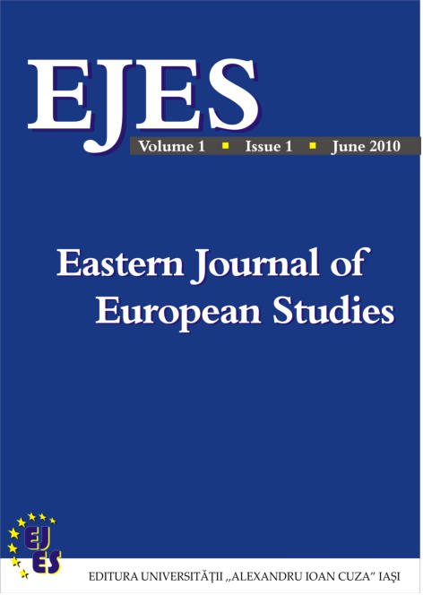 Article: The European army concept – an end-goal or a wakeup call for European security and defence?