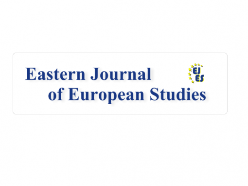 Sandro Knezović published an article in an international scientific journal Eastern Journal of European Studies, indexed in WoS and SCOPUS data bases