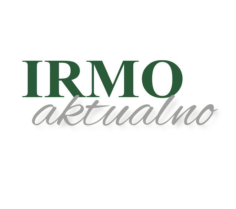 """IRMO aktualno """"""""Challenges of strategic planning and management as a basic prerequisite for the absorption of EU funds with special reference to the tourism segment"""""""