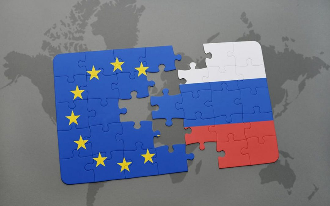 EU and Russia: From a Partnership to a Rivalry