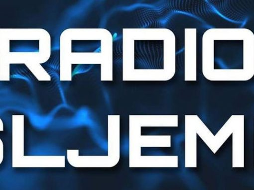 Damir Demonja gost Hrvatskog radija-Radija Sljeme