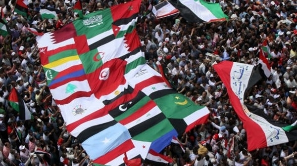 The Arab Spring: A Decade Later